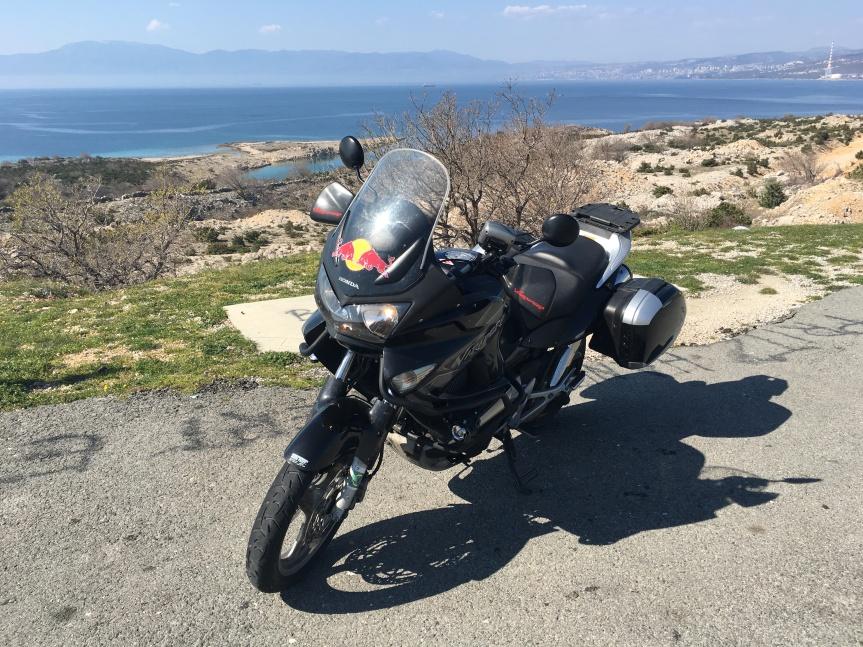 Plauderecke #3 – Tourenfahren Teil1