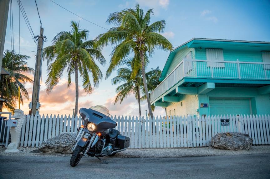 Motorradfahren ist Kopfsache…