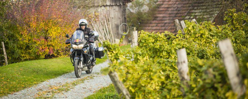Kurvenfahrer.at-Touren Herbst 2017