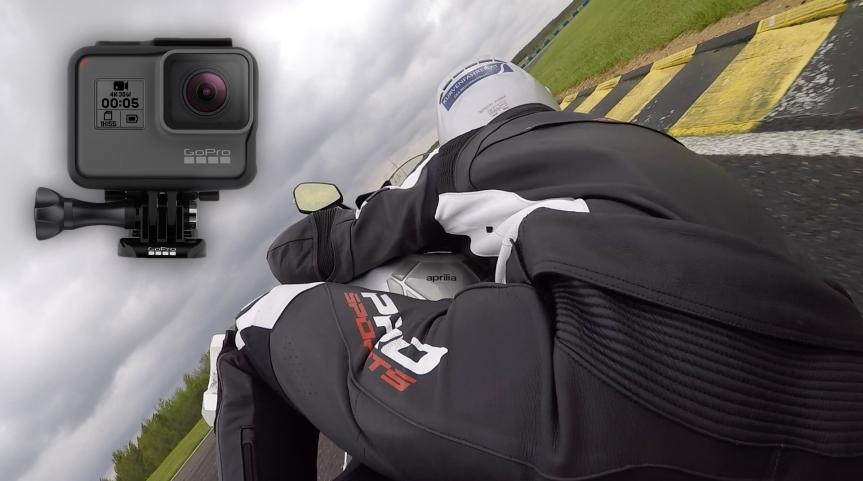 Auf die Ausstattung kommt es an Teil VII –Actioncam