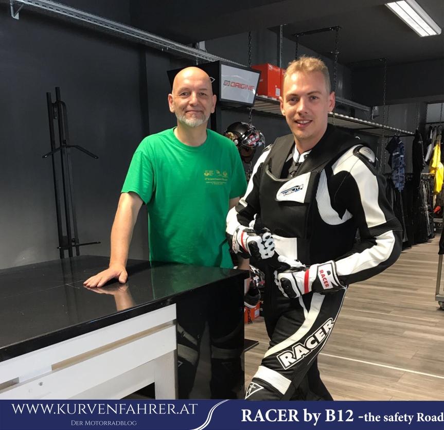 RACER-Ausstattung by B12
