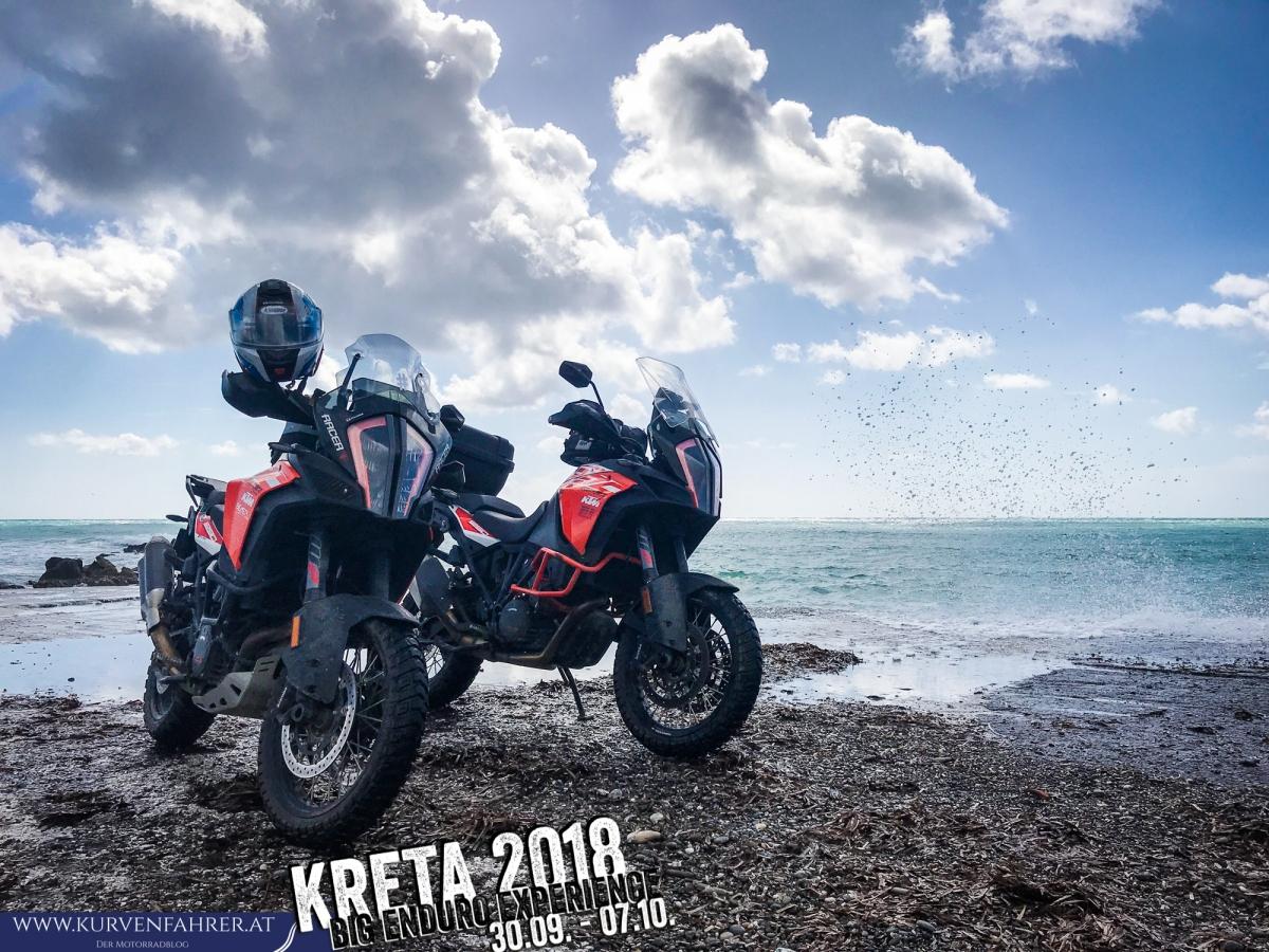 Kreta.... Bike- und Offroadparadies