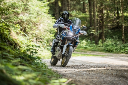Africa Twin AS-6151