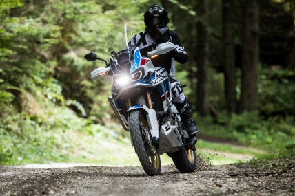 Africa Twin AS-6156