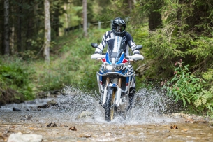 Africa Twin AS-6257
