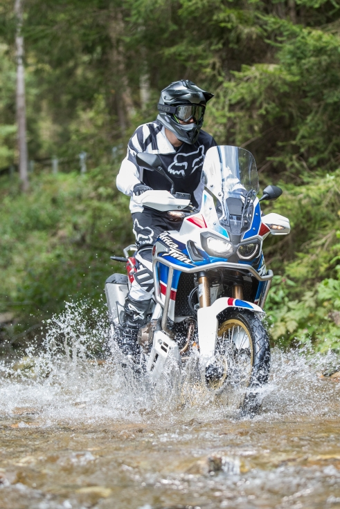 Africa Twin AS-6265