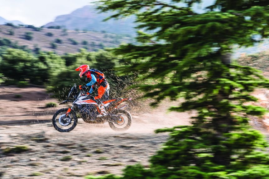 ++BREAKING NEWS++ KTM Adventure Rally 2019 BOSNIEN