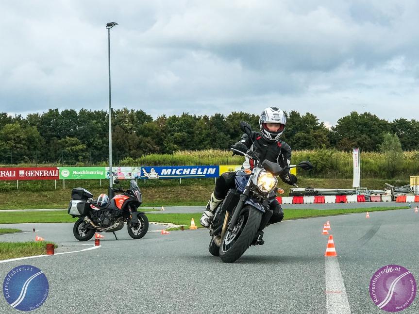 ENDLICH – Motorradsaison 2019