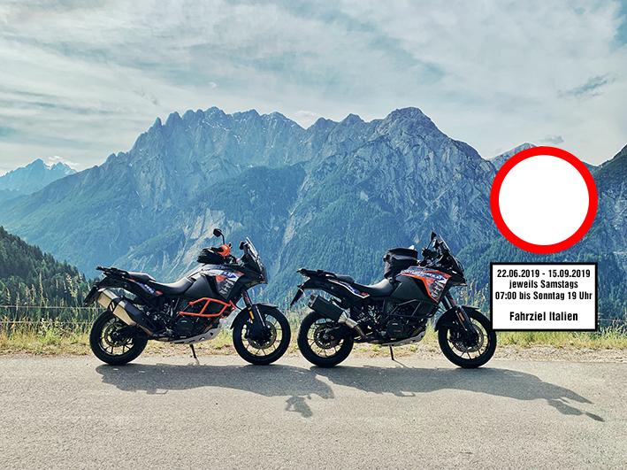 Fahrverbot in Tirol – was steck dahinter und sind auch wir Bikerbetroffen?