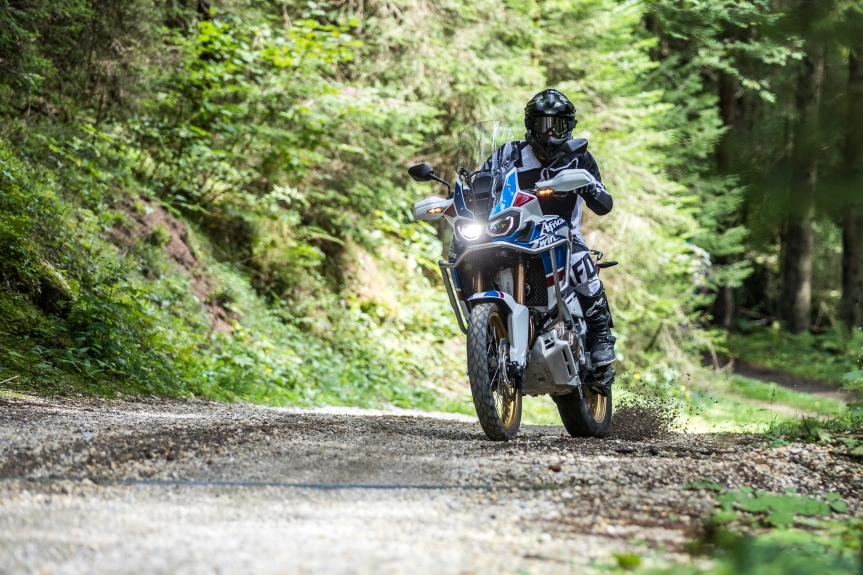 Big Enduro – Gravel Experience